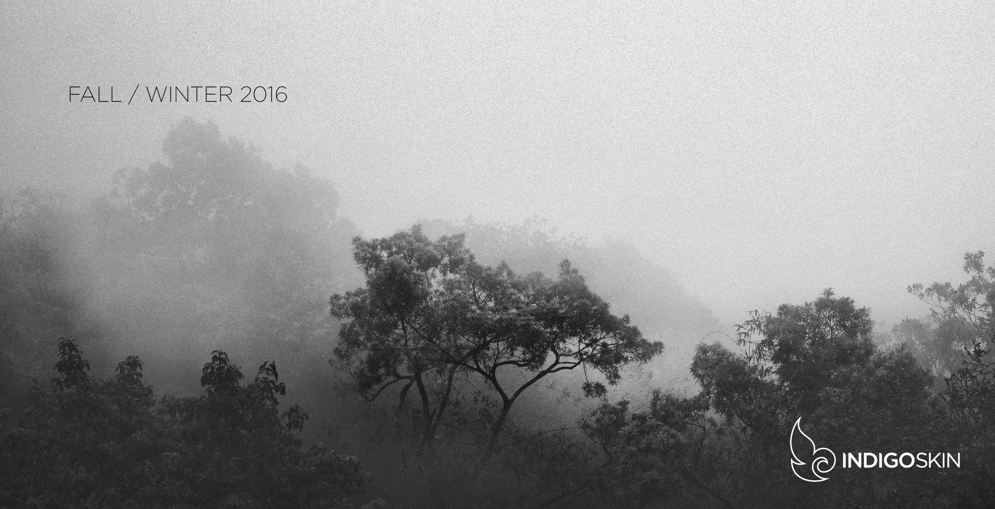 "FALL/WINTER 2016 ""ลึกลับ"" (Mysterious) Lookbook"