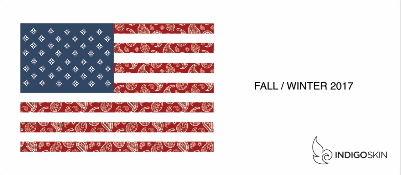 "FALL/WINTER 2017 ""State of Liberty"" Lookbook"