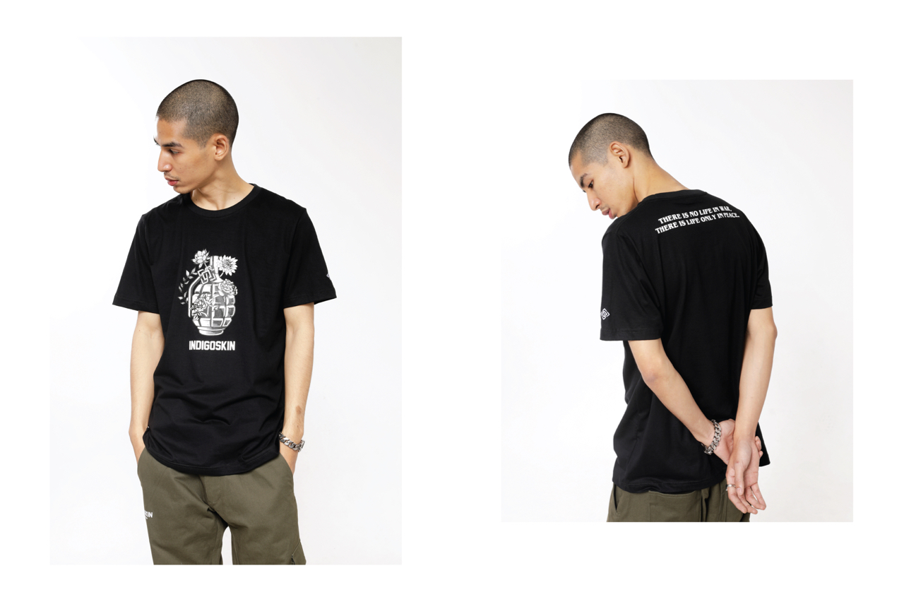 INDIGOSKIN Department of Serenity Capsule Pack