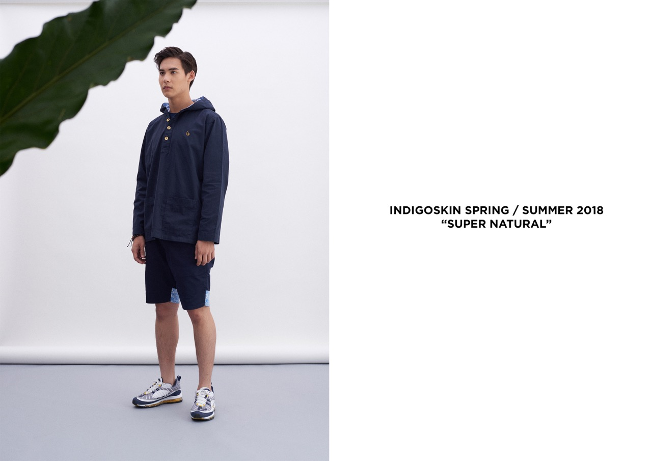 "INDIGOSKIN SPRING/SUMMER 2018 ""Supernatural"" Lookbook"