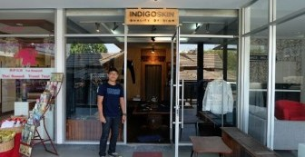 Indigoskin Chiang Mai Store Review