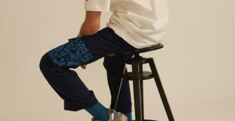 "Cargo Pants ""TWF"""