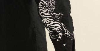 """Tattoo Shirts """"Tiger"""""""