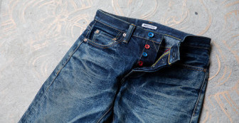 "Indigoskin Denim Contest 2018 ""Final"""