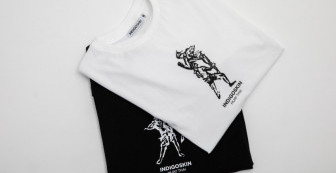 Muay Thai Tee (Exclusive for ICONSIAM)