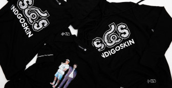 """Soul4Street x Indigoskin """"10 Years Together"""""""