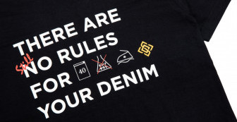No Rules Tee