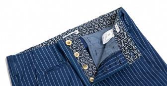 Wabash Vintage Chino Pants