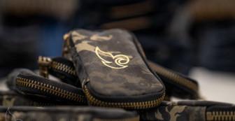 Kanok Camouflage Key Case