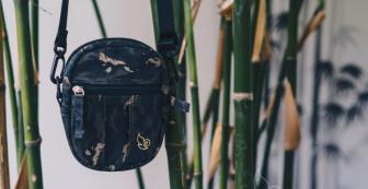 Kanok Camouflage Shoulder Bag