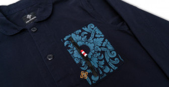 "Work Jacket ""TWF"""