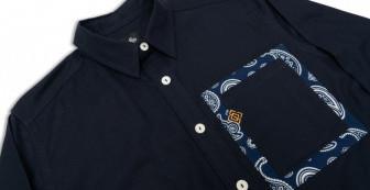 ES Paisley Shirts