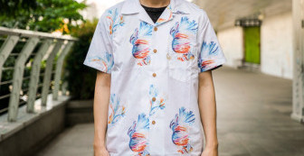 "Aloha Shirts ""Plakad"""