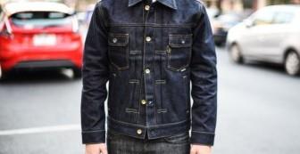 Indigoskin Denim Jacket Type 2