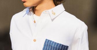 Handwoven Pocket Shirts