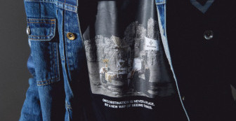Space Mission Tee