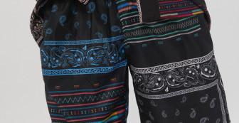 Akha Shorts