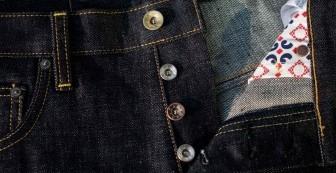Indigoskin Selvage Denim Shorts