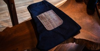 Indigoskin Festive Short Pants