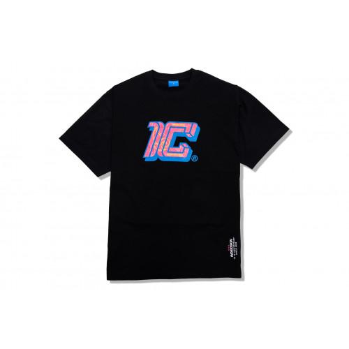 "Carnival x Indigoskin Tee ""1C"" (Black)"