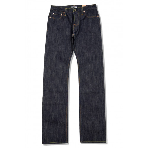 "Indigoskin x Denimasa Jeans ""10th Anniversary"" (Vintage Straight Fit)"