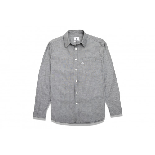"Herringbone Shirts ""Cloud Flow"""