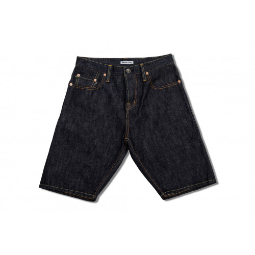 V-Series Arc Denim Shorts
